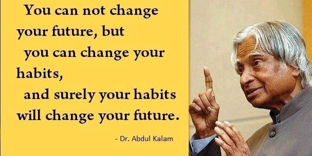 Dr APJ Abdul Kalam: Evergreen Quotes From His Speeches
