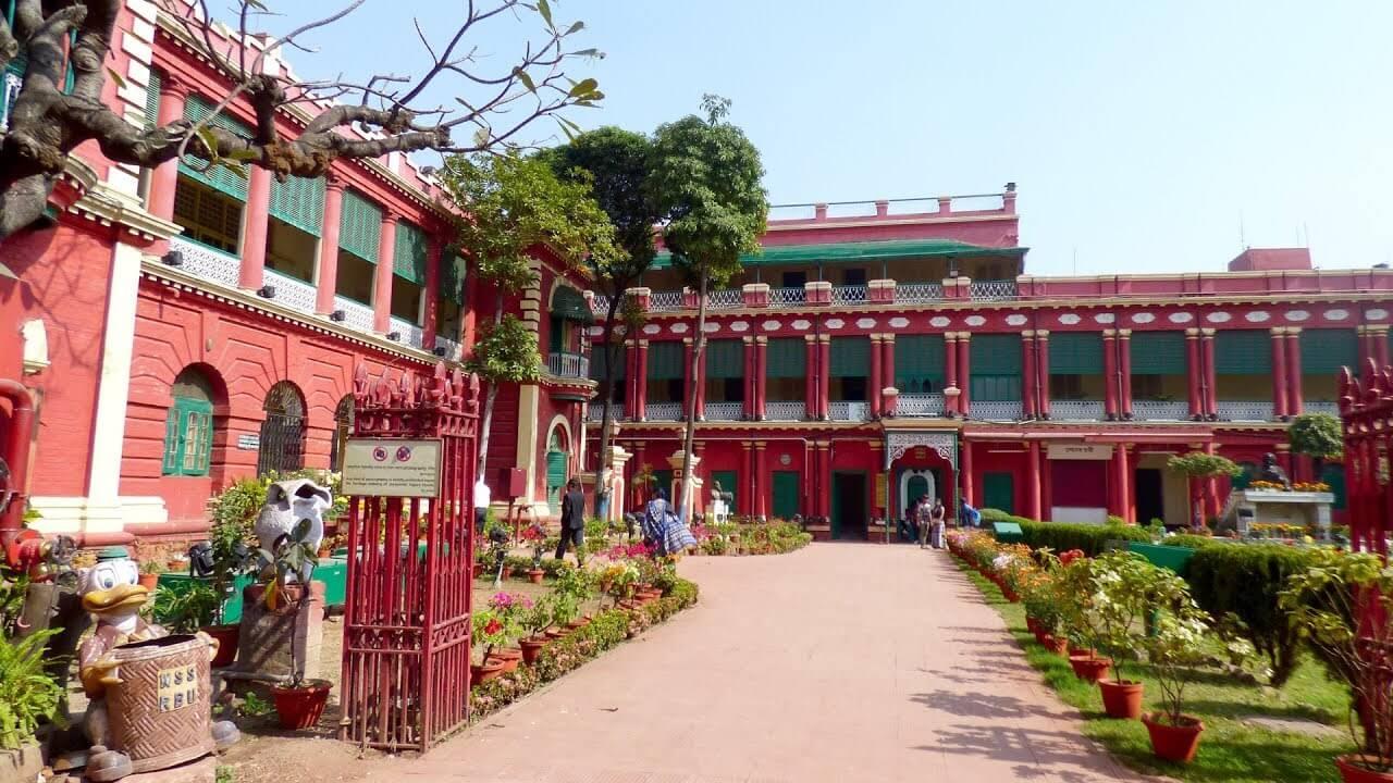 Jorasanko Thakurbari